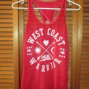 2/15$ or 3/20$ - Women's Tank Top